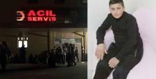 Gaziantep'te Maganda Kurşunuyla Yaralanan 2 Yaşındaki Hüseyin Cennet Kurtarılamadı