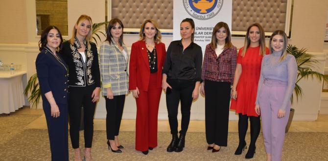 Türk kadınına seçme ve seçilme hakkı tanınmasının 85. yılı