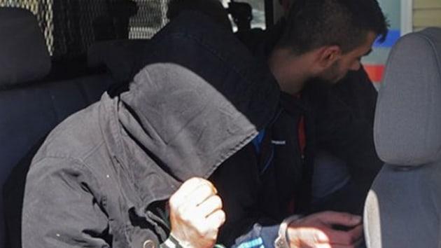 Gaziantep'te, başkasına benzettiği sürücüyü öldürdü
