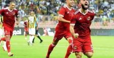 Gazişehir Gaziantep'ten Çifte Bomba