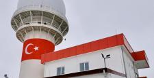 Milli Gözetim Radarı Hizmete Başlıyor
