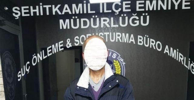 24 farklı suçtan aranan şüpheli yakalandı