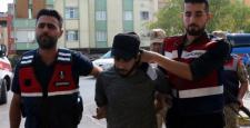 Gaziantep Canlı Bomba Yakalandı