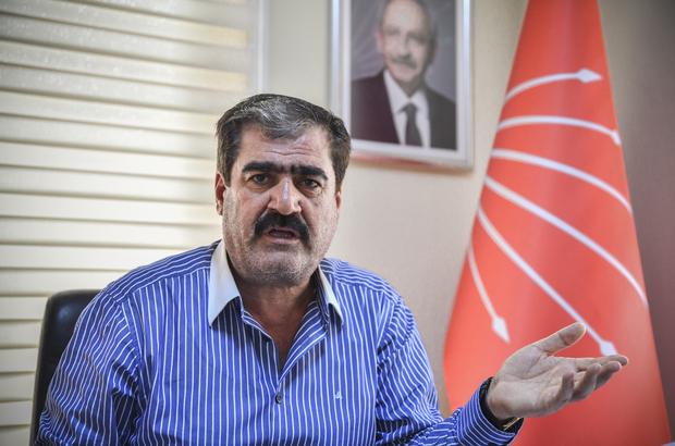 CHP'nin Gaziantep'te 4 adayı çekildi
