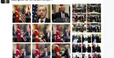 Milletvekili Tayyar'dan Merkel-Trump görüşmesindeki tokalaşma krizine gönderme