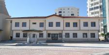 Şahinbey Belediyesinden Akkent Mahallesi'ne Sosyal Tesis