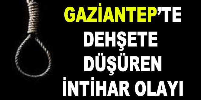 Gaziantep'li Üniversite öğrencisi intihar etti!