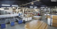 Mobilya üretiminin merkezi Oğuzeli olacak