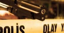 Gaziantep'teki Silahlı Kavga