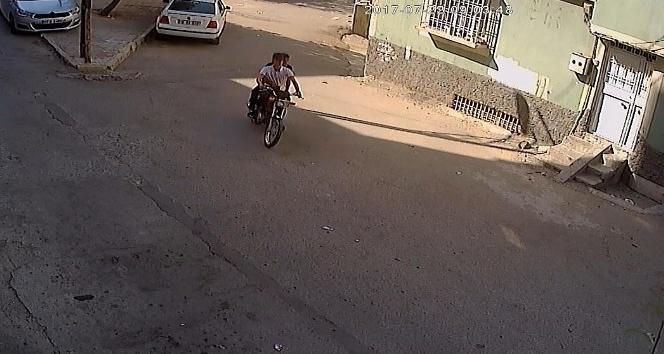 Gaziantep'te 17 kapkaç şüphelisi yakalandı.