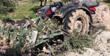 Gaziantep'te kayıp çiftçinin cansız bedeni uçurumda bulundu