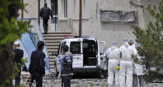 Kayseri'de 2 polisi şehit eden PKK'lı Gaziantep'te yakalandı