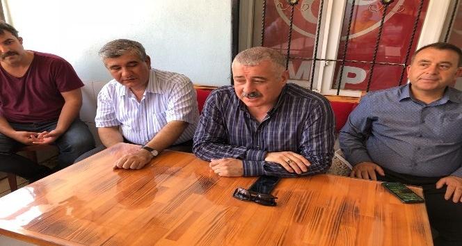 MHP'li vekilden çocuk istismarına idam çağrısı