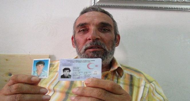 Gaziantep'te kaybolan gençten 17 gündür haber alınamıyor