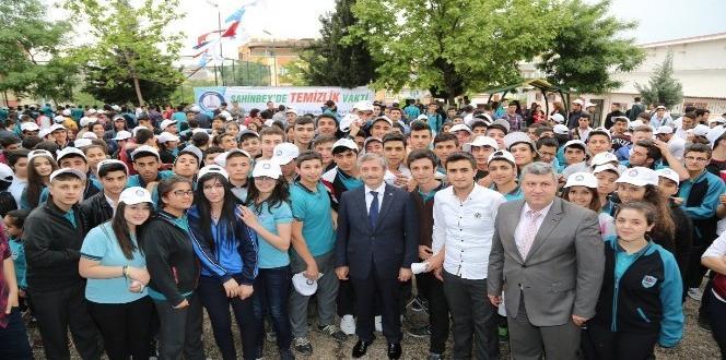 Başkan Tahmazoğlu, yeni eğitim öğretim yılını kutladı