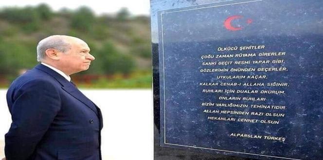 Alparslan Türkeş ismi Gaziantep'te yaşatılacak