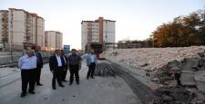 Şahinbey Belediyesi'nden Çamlıca Mahalle sakinlerine müjde