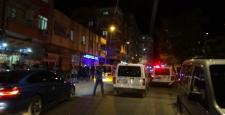 Suriyeli iki grup arasında bıçaklı kavga: 1 ölü, 1 yaralı