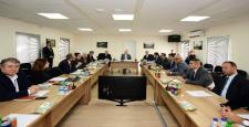 Güneydoğu'nun en büyük şehir hastanesi Gaziantep'e yapılıyor