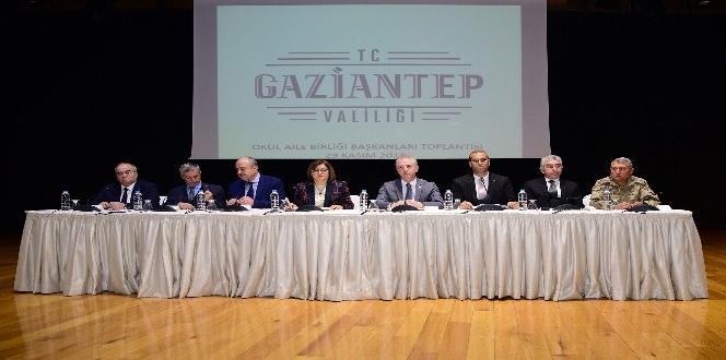 Vali Gül'den hayırseverlere arsa bağışı çağrısı