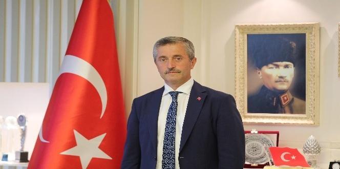 Mehmet Tahmazoğlu engelliler gününü kutladı
