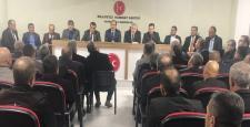 MHP'den Gaziantep'teki ittifaka tam destek