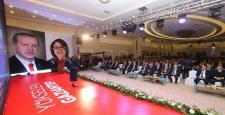Fatma Şahin 5 yıllık projelerini anlattı