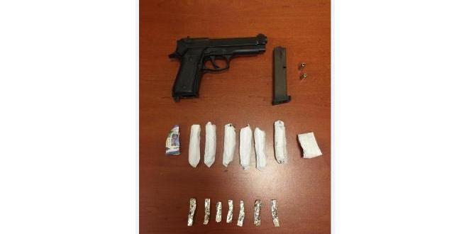 Gaziantep'te uyuşturucu operasyonunda 12 gözaltı