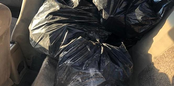 Gaziantep'te Bin 200 Paket Kaçak Sigara Ele Geçirildi
