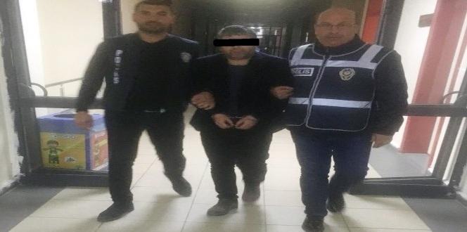 49 yıl kesinleşmiş hapis cezası bulunan şahıs yakalandı