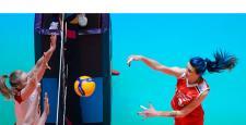 Olimpiyat Elemeleri'nin 'En Değerli Oyuncusu' Meryem Boz