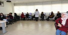 Şahinbey Belediyesi imkanlarıyla yaşamlarına yön veriyorlar