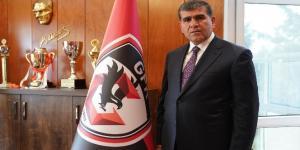Gaziantep FK'dan Sumudica açıklaması