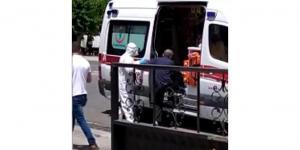 Gaziantep'te Korona virüs hastası hastaneden kaçtı