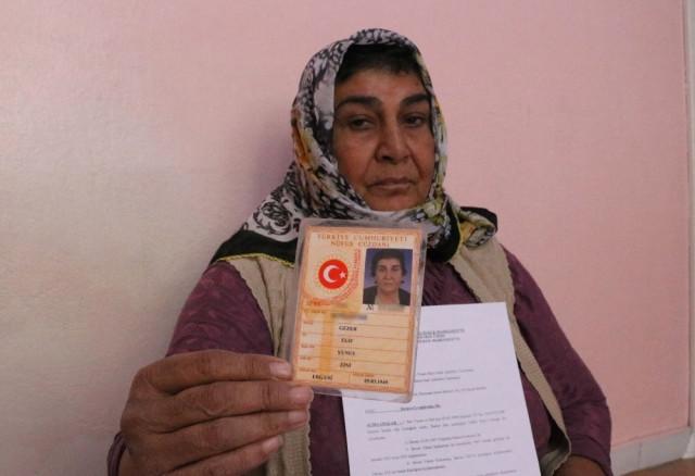 40 Yıl Töreden Kaçan Kadının Kimlik Mücadelesi