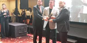 Gaziantep Gazeteciler Cemiyet 6. Basın Ödülleri Sahiplerini Buldu