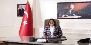 Fatma Şahin den Konaklama Desteği Sunacaklarını Açıkladı