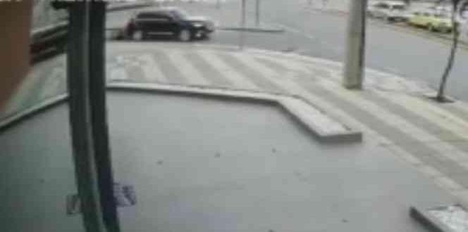 Geri manevra yapan aracın çarptığı bisikletli çocuk hayata tutunamadı