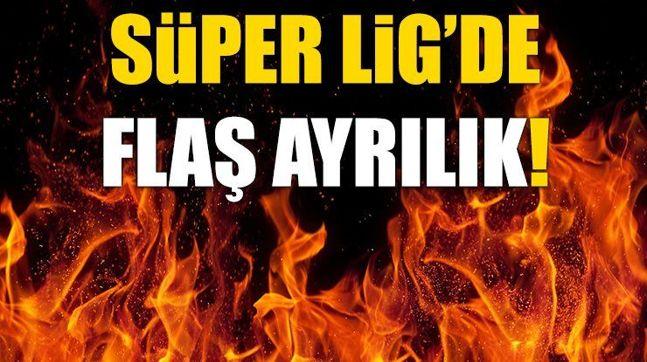Son dakika – Bursaspor'da Le Guen dönemi sona erdi