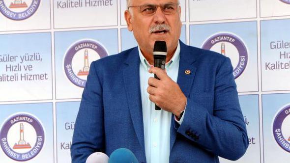 Gaziantep ve Şanlıurfa'da Abdulkadir Yüksel üzüntüsü