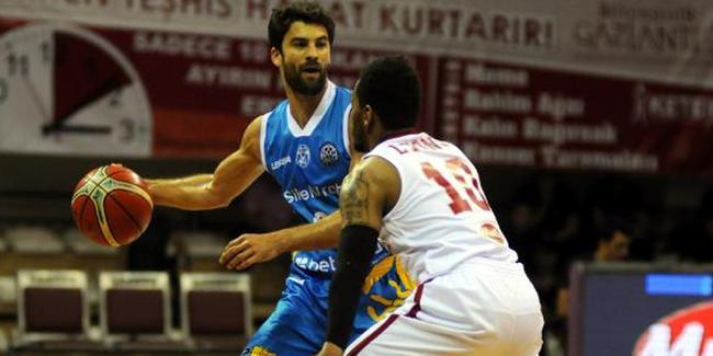 Gaziantep Şampiyonlar Ligi'ne iyi başladı