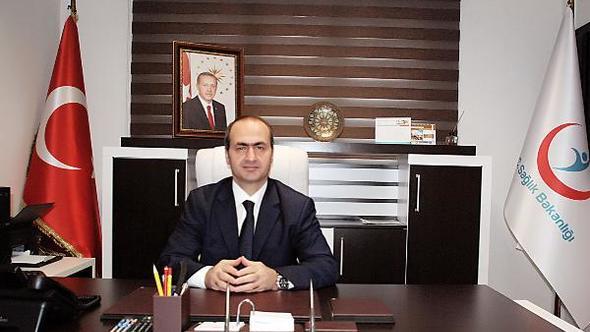 Gaziantep İl Sağlık Müdürü görevinden istifa etti