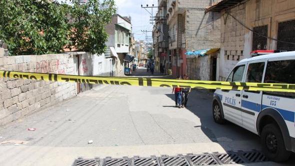 Gaziantep'te cinayet işleyen Suriyeli, ülkesine kaçarken yakalandı