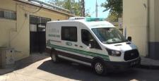 Minibüsün çarptığı motosikletli 3 gün sonra öldü