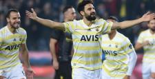 Fenerbahçe Yeni MalatyaSporu Konuk ETTİ