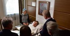 Gaziantep'te, İhbara Giden Polis Memuru Çıkan Çatışmada Yaralandı