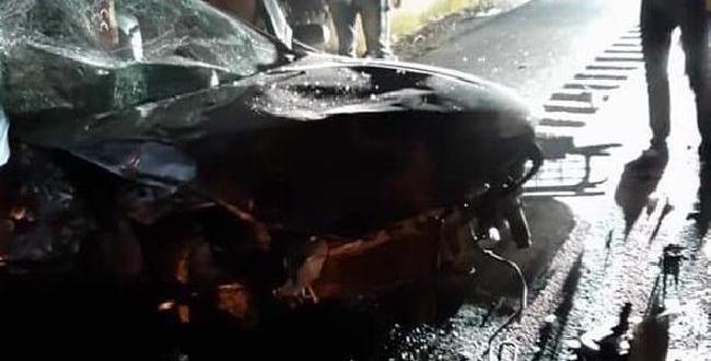 Nizip'te Zincirleme Kazası: 1 Ölü, 5 Yaralı