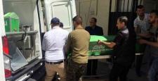 Suriyeli Muhammed'in Cenazesi Ailesine Teslim Edildi