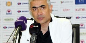 Gazişehir Gaziantep – Osmanlıspor maçının ardından