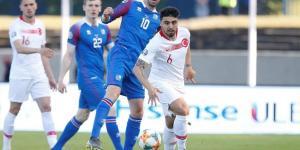 Türkiye İzlanda Maçı